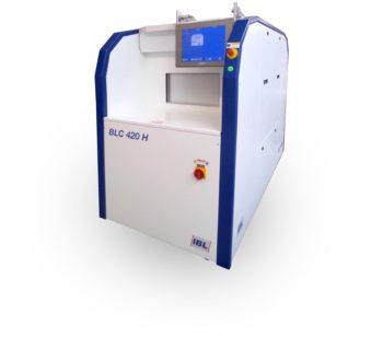 IBL Sondermaschinen