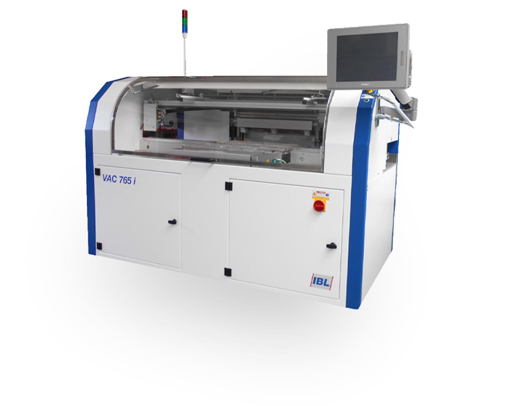 IBL products VAC 765i
